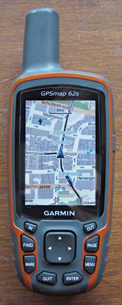 Garmin Gpsmap 60Csx Software Version